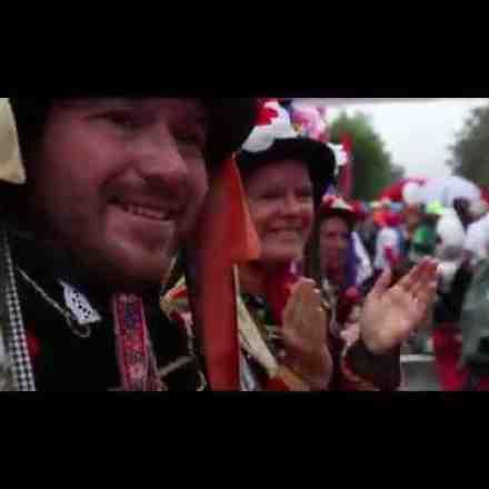 Tor des Geants 2015 - Video Report